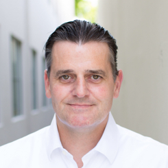 Photo of Justin Dolly, Malwarebytes Chief Security Officer & CIO