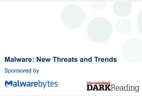 Malware: New Threats and Trends